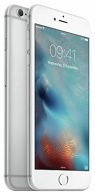 SIM Free Apple iPhone 6s Plus 5.5 Inch 32GB 8MP Mobile Phone - Silver.