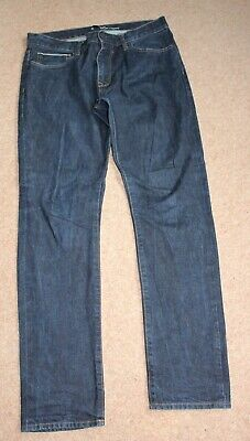 Mens Gap Jeans -  Slim W34/L34