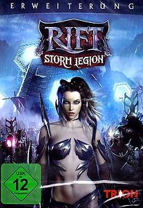 Rift: Storm Legion (Download / CDKEY / KEY) PC NEU