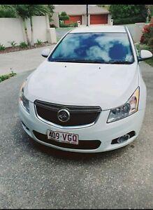 Holden cruze equipe 2014 negotiable