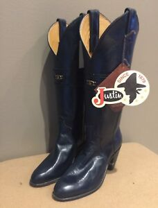 Brand new size 6.5-7 Justin cowboy boots