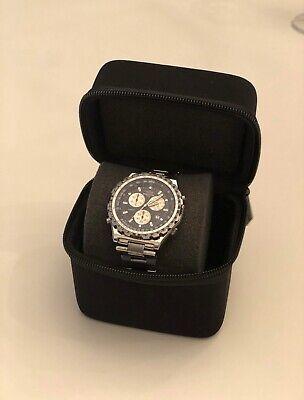 Breitling Navitimer Jupiter Pilot A59028 Wrist Watch for Men