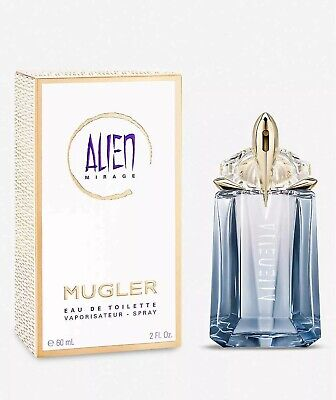 Thierry Mugler Alien Mirage EDT 60ml New For 2020 Cello Sealed