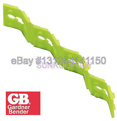 Gardner Bender Deviceswitchreceptacle Electrical Box Spacer Gsp-04 4 Strips