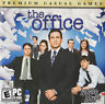 Computer Games - The Office PC Games Windows 10 8 7 XP Computer time management business sim show