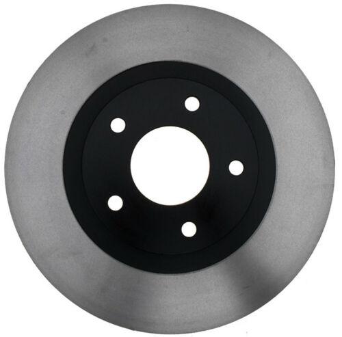 Disc Brake Rotor-OEF3 Prem E coated Front Autopart Intl fits 07-13 Nissan Altima