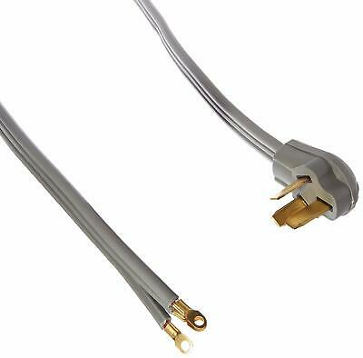 Certified Appliance Accessories 3-Wire Closed-Eyelet 50-Amp