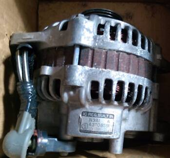 mazda rx7 S7/8 Alternator 100amp. need it gone Parramatta Parramatta Area Preview