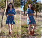 Unbranded Juniors Size Shirt Dresses