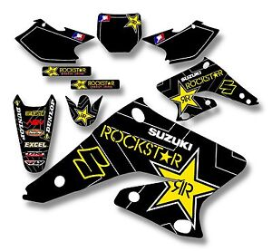1990-1991-1992-RM-125-250-GRAPHICS-KIT-RM125-RM250-SUZUKI-DECO-DECALS-STICKERS