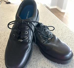 New never worn size 10 Colorado school shoes Tallegalla Ipswich City Preview