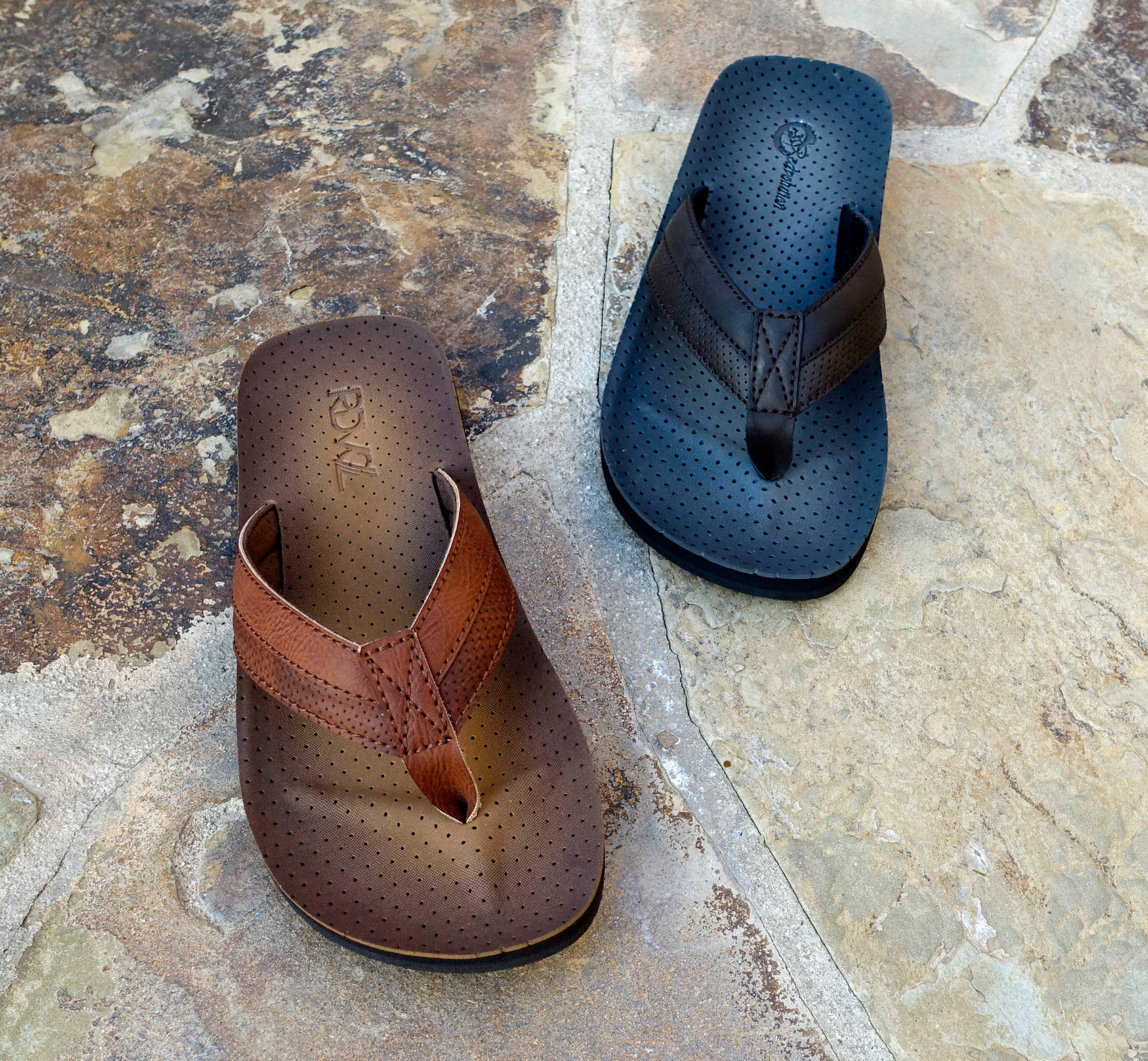 d4fc7d6bc Wholesale Lot Men amp  039 s Sandals RDVOL Casual Beach Fli.. in Sandals   amp amp  Flip Flops