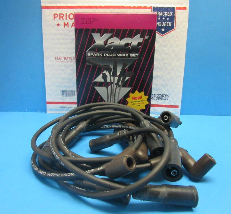 Купить HI TEMP Spark Plug Wire Set GMC OEM# на eBay.com из Америки с ...