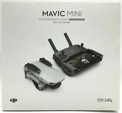 DJI Mavic Mini Fly More Combo READ Open Box - $379.59