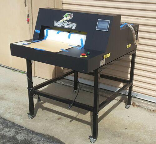 Viper XPT-6000 pretreatment machine xpt6000