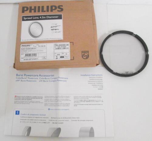 """Philips 120-000080-06 Spread Lens 4.5"""" Diameter"""