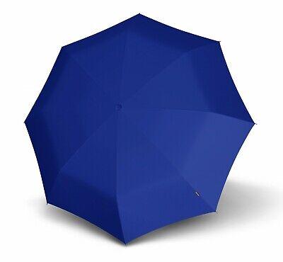 Knirps Umbrella Floyd Manual Blue