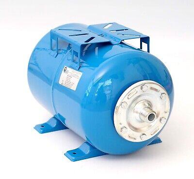 Druckkessel Druckbehälter Stahltank  für Hauswasserwerk 100 L Membrankessel