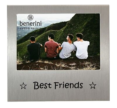 Best Friends Photo Picture Frame Birthday Christmas Gift Idea For Friend BFF