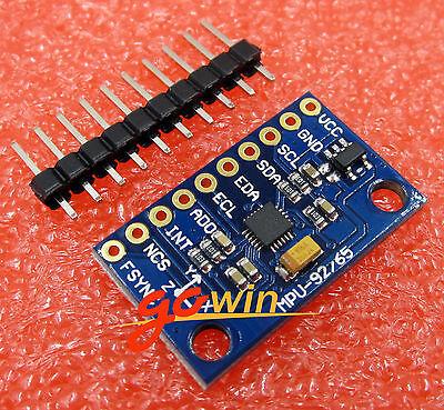MPU-6500 3 Axis Gyroscope and Accelerator Sensor Replace MPU-6050 Arduino