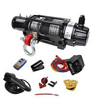 Runva Recovery Winches Caravonica Cairns City Preview