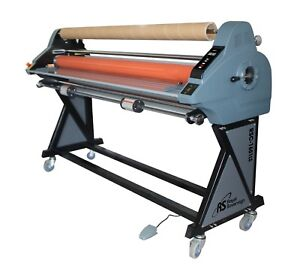 Wanted : Wide formate laminator