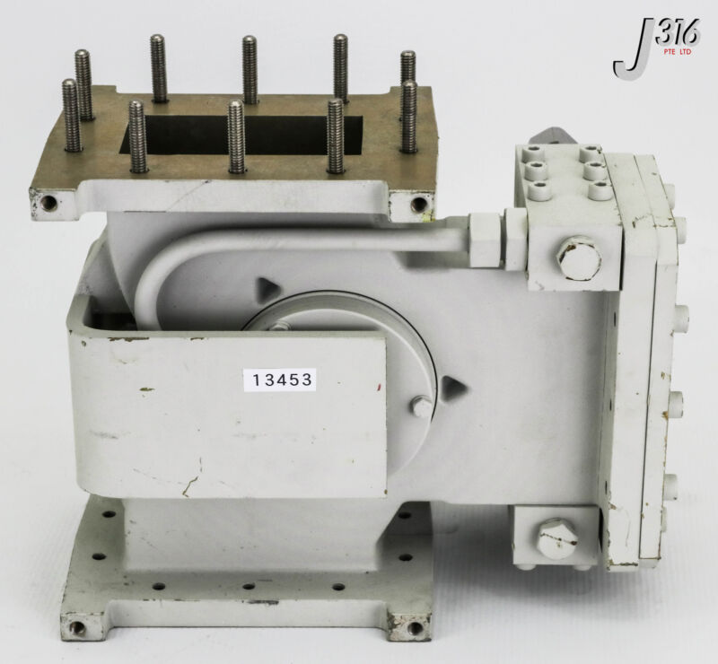 13453 Astex Magnetron Microwave Isolator, Wr340, 6kw C13477
