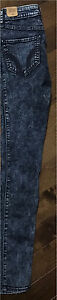 NWT Hollister size 0 HIGH rise skinny jeans