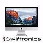 Brand New Apple iMac with Retina 4k Display MK482LL/A 3.3Ghz  i5 8GB RAM 2TB