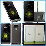 Brand New in Box LG-G5 ($350) and LG-G6 ($550) !!!Unlocked for any Carrier!!!-----