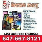 [BEST FIX REPAIR] SAMSUNG GALAXY, APPLE iPHONE iPAD, SONY, LG, NEXUS, HTC, MOTO, BLACKBERRY BATTERY SCREEN + MORE !