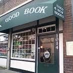 A Good Book Cafe