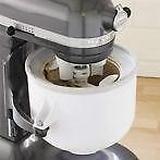 Kitchenaid Ice Cream Maker for 7 Qt. Stand Mixer KAICA