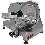MEAT SLICERS - BRAND NEW - SUPER PRICES - 9 - 10- 12 FREE SHIPPING