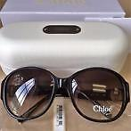 NEW Genuine Chloe CL 2241 C02 TORTOISE Sunglasses CL2241 MSRP $ 239