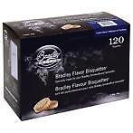 Bradley Smoker Pacific Blend Bisquettes 120 PACK BTPB120