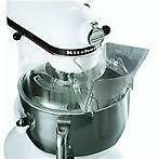Kitchenaid 1 Piece Pouring Shield KN1PS