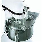 Kitchenaid 1 Piece Pouring Shield KN1PS