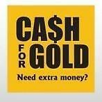 NEED CASH? I BUY GOLD JEWELRY, BULLION, COIN COLLECTIONS AND MORE!