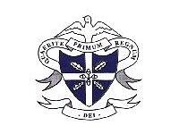 St Columbs College blazer good condition
