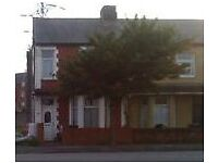 Room to Let - Corporation Road - £75 per week