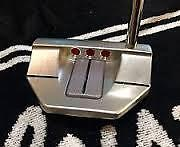 Scotty Cameron Golo5 GAUCHER / LEFT HANDED