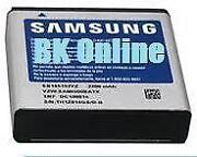 Verizon Samsung Fascinate Battery