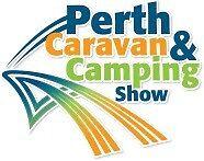 2 x Caravan and Camping show tickets Aubin Grove Cockburn Area Preview