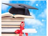 مساعدة طلبة الجامعات Academic Experts Helping Students at Universities and Colleges Level