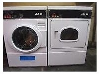 Jla 88 washer and dryer