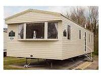 8 Berth Caravan for sale