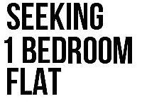 Couple Seeking 1 Bedroom Flat in London