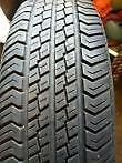 4 - Motomaster AW All Season Tires with Excellent Tread - 205/75 R14