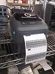 Zebra ZP 450 CTP Label thermal printer USB PARALLEL